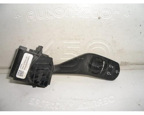 Переключатель подрулевой стеклоочистителя Ford Mondeo IV 2007-2015 (7G9T17A553AC)