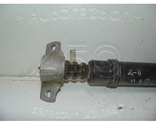 Амортизатор задний Citroen C4 II 2011> (5206RT)