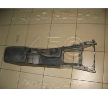 Консоль Citroen C4 II 2011>