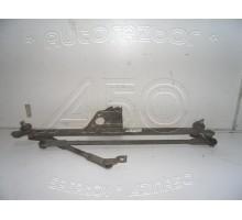 Трапеция стеклоочистителя Opel Vectra B 1995-2002