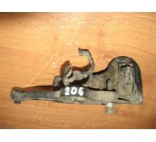 Датчик положения коленвала Peugeot 206 1998-2012