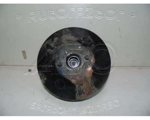 Усилитель тормозов вакуумный Kia Spectra 2000-2011 (0K2N143800)