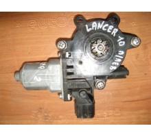 Моторчик стеклоподъемника Mitsubishi Lancer (CX,CY) 2007>