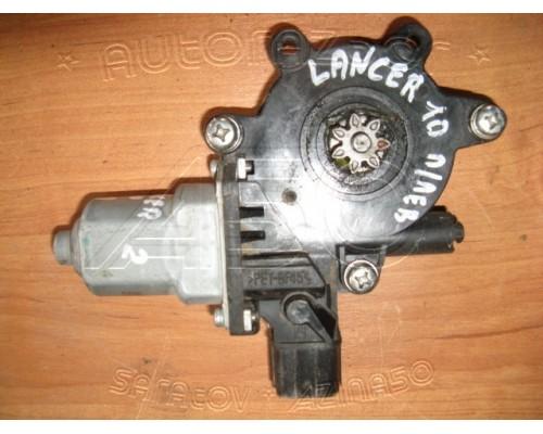 Моторчик стеклоподъемника Mitsubishi Lancer (CX,CY) 2007> (5713A085)
