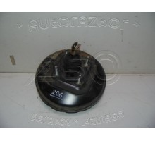Усилитель тормозов вакуумный Peugeot 206 1998-2012