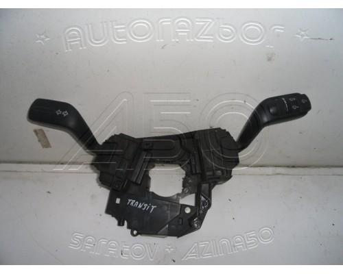Переключатель подрулевой в сборе Ford Transit 2006-2014 (6C1T6475AB)