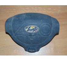 Подушка безопасности в рулевое колесо Hyundai I10 2007-2013