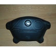 Подушка безопасности в рулевое колесо Opel Vectra B 1995-2002