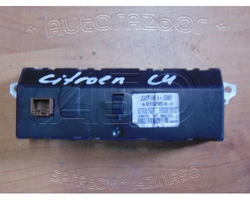 Дисплей информационный Citroen C4 II 2011> (9801529580)