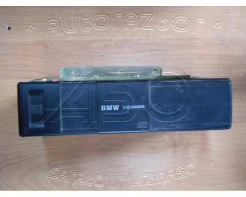 Ченджер компакт дисков BMW 5-серия E39 1995-2004 (65128361584)
