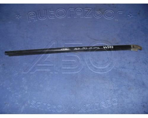 Накладка стекла Hafei HFJ7110 Brio (AB64070003)