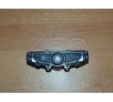 Блок кнопок Hyundai Solaris/Accent IV 2010-2017