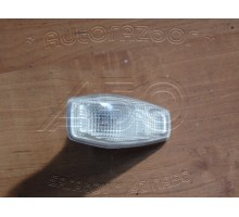 Повторитель на крыло Hyundai I10 2007-2013