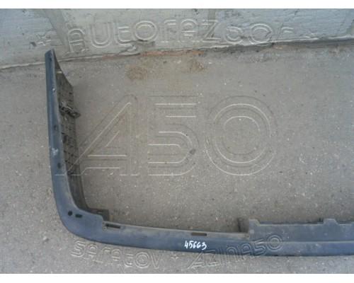 Бампер передний Audi 100 [C3] 1983-1991 (443807101)