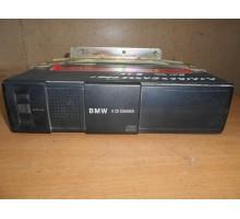 Ченджер компакт дисков BMW 5-серия E39 1995-2004