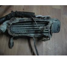 Радиатор масляный Audi 100 [C4] 1991-1994