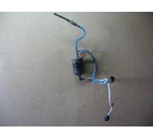 Корпус топливного фильтра Citroen C4 II 2011>
