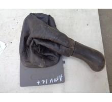 Чехол кулисы КПП Chery Amulet (A15) 2006-2012